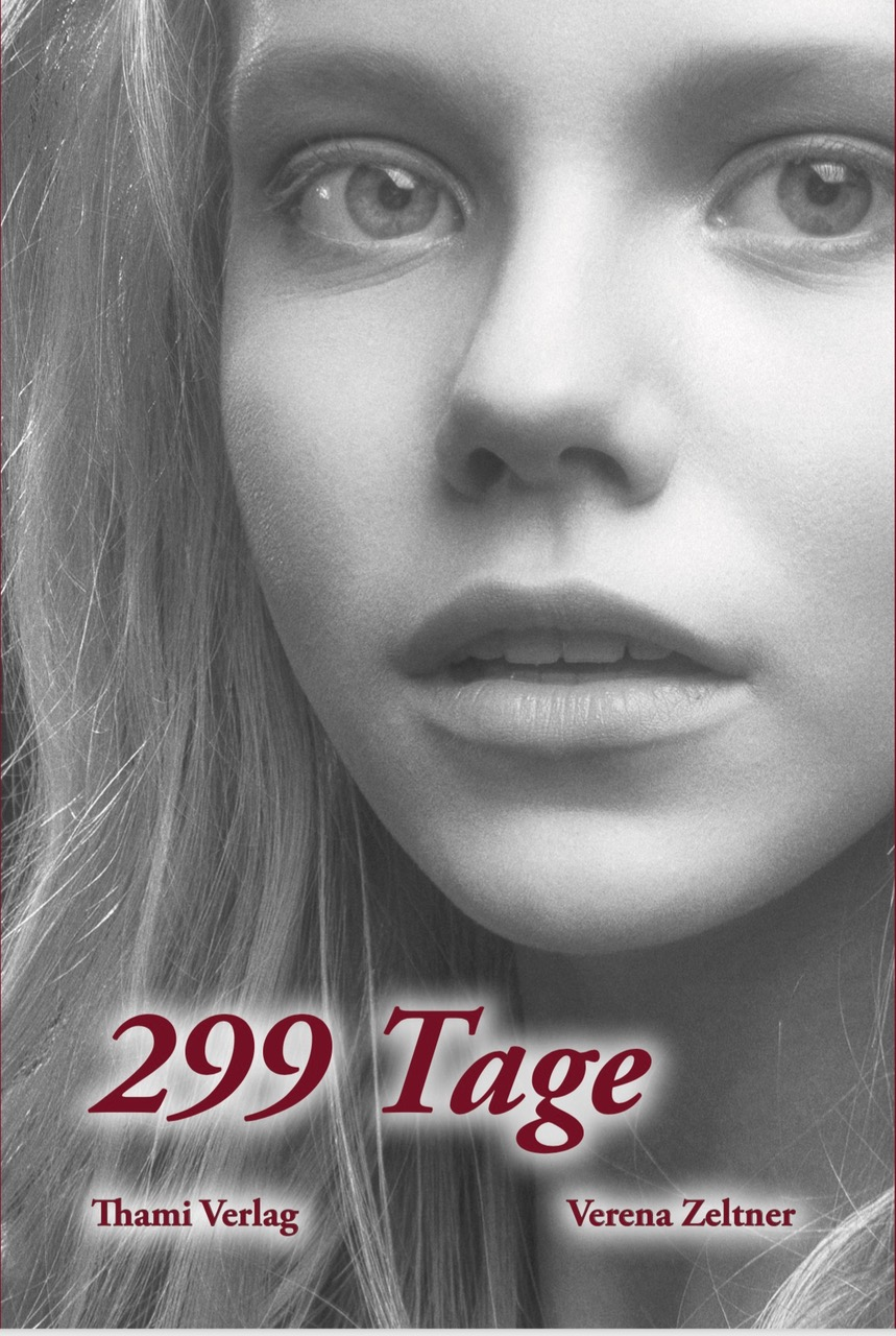 Cover: 299 Tage